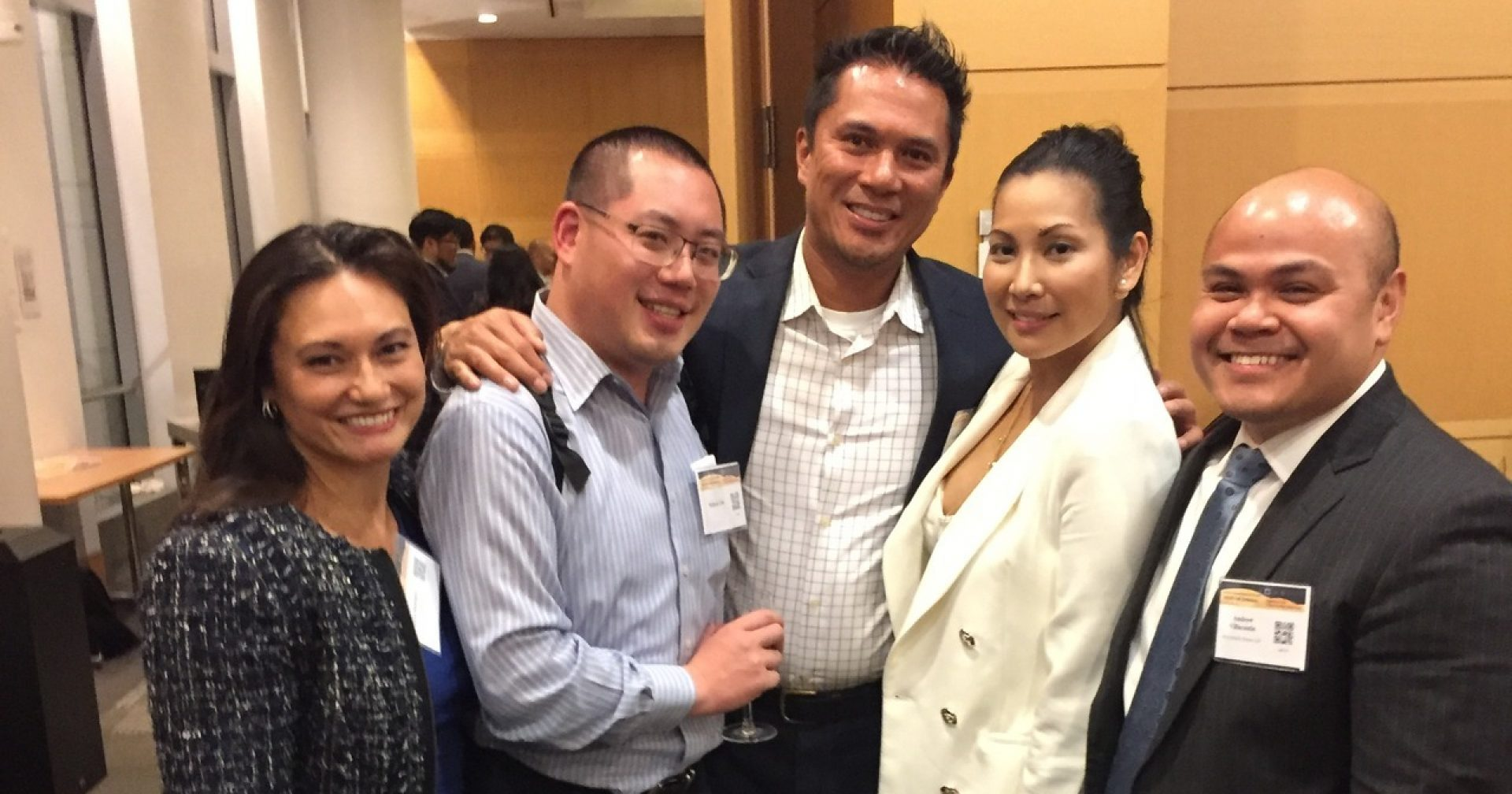NAPABA Northeast Regional / AABANY Fall Conference